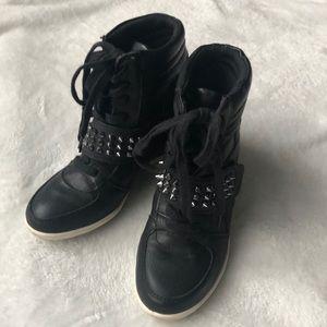 Aldo Wedge Sneakers